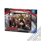 Puzzle XXL 150 Pz - Avengers - Pronti Per La Battaglia puzzle