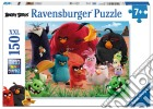 Ravensburger 10032 - Puzzle XXL 150Pz - Angry Birds puzzle