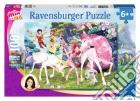 Ravensburger 10515 - Puzzle XXL 100 Pz - Mia And Me - Il Mondo Di Mia puzzle