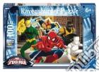 Ravensburger 10518 - Puzzle XXL 100 Pz - Ultimate Spider-Man puzzle