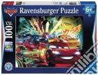 Ravensburger 10520 - Puzzle XXL 100 Pz - Cars - Neon Racers puzzle