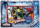 Ravensburger 10529 - Puzzle XXL 100 Pz - Spider-Man - La Squadra puzzle