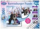 Ravensburger 10557 - Puzzle XXL 100 Pz - Frozen puzzle