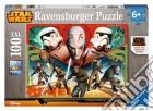 Ravensburger 10563 - Puzzle XXL 100 Pz - Star Wars - Rebels puzzle