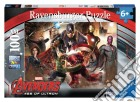 Ravensburger 10564 - Puzzle XXL 100 Pz - Avengers - Age Of Ultron puzzle