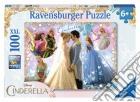 Ravensburger 10566 - Puzzle XXL 100 Pz - Cenerentola - Il Film puzzle