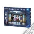 Ravensburger 10572 - Puzzle XXL 100 Pz - Playmobil Super 4 puzzle