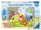 Puzzle super 100 pz - dwp winnie the pooh puzzle
