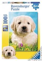 Puzzle super 100 pz - cucciolo puzzle
