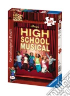 Hsm high school musical puzzle