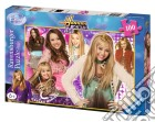 Dhm hannah montana puzzle