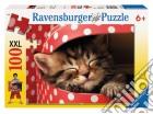Adorabile micino puzzle