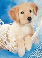 Adorabile cagnolino puzzle