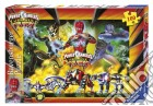 Dpw power rangers jungle fury puzzle