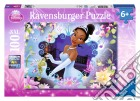 Dpr princess & the frog puzzle