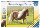 Puzzle XXL 100 Pz - Pony puzzle