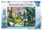 Puzzle super 100 pz - dragon rider puzzle