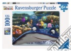 Puzzle super 100 pz - dfn nemo e i suoi amici   puzzle
