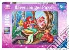 Puzzle XXL 100 Pz - La Sirenetta puzzle