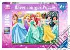 Puzzle super 100 pz - dpr disney princess puzzle