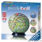 Mordillo puzzle