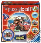 3d puzzle lampada notturna 108 pz. - dca  cars