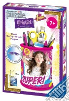 Ravensburger 12095 - Girly Girl - Soy Luna - Puzzle Portapenne 54 Pz puzzle