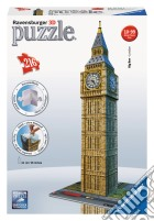 Ravensburger 12554 - Puzzle 3D - Big Ben puzzle