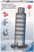 Ravensburger 12557 - Puzzle 3D - Torre Di Pisa puzzle