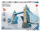 Puzzle 3d building serie maxi - tower bridge (maxi)