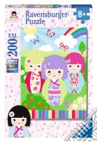 Puzzle super 200 pz - kmd kimmidoll puzzle