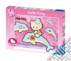 Hky hello kitty (8+ anni) puzzle