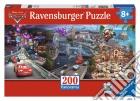 Ravensburger 12645 - Puzzle XXL 200 Pz - Cars - Panorama puzzle