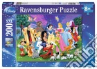 Ravensburger 12698 - Puzzle XXL 200 Pz - I Miei Preferiti Disney puzzle