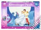 Ravensburger 12735 - Puzzle XXL 200 Pz - Cenerentola puzzle