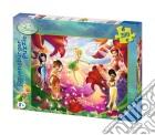Dfr disney fairies puzzle