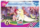 Ravensburger 12788 - Puzzle XXL 200 Pz - Mia And Me - Panorama puzzle