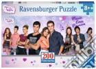 Ravensburger 12799 - Puzzle XXL 200 Pz - Violetta - Panorama puzzle