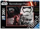 Ravensburger 12817 - Puzzle XXL 200 Pz - Star Wars - Episodio VII puzzle