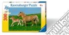 Cavalli haflinger puzzle