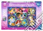 Ravensburger 13108 - Puzzle XXL 300 Pz - Principesse Disney