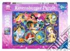 Ravensburger 13108 - Puzzle XXL 300 Pz - Principesse Disney puzzle