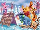 Dwp la nevicata    puzzle