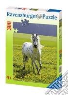 Cavallo selvaggio puzzle