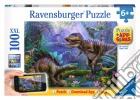 Dinosauri 100 pezzi Augmented Reality (6+)