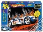 Mhw hot wheels luminescenti (8+ anni) puzzle