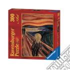 Puzzle 300 Pz Arte - Munch - L'Urlo puzzle