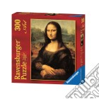Ravensburger 14005 - Puzzle 300 Pz - Arte - Leonardo - La Gioconda puzzle