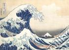 Puzzle 300 pz - hokusai: la grande onda puzzle