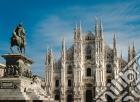 Ravensburger 14015 - Puzzle 300 Pz - Meraviglie D'Italia - Piazza Del Duomo, Milano puzzle